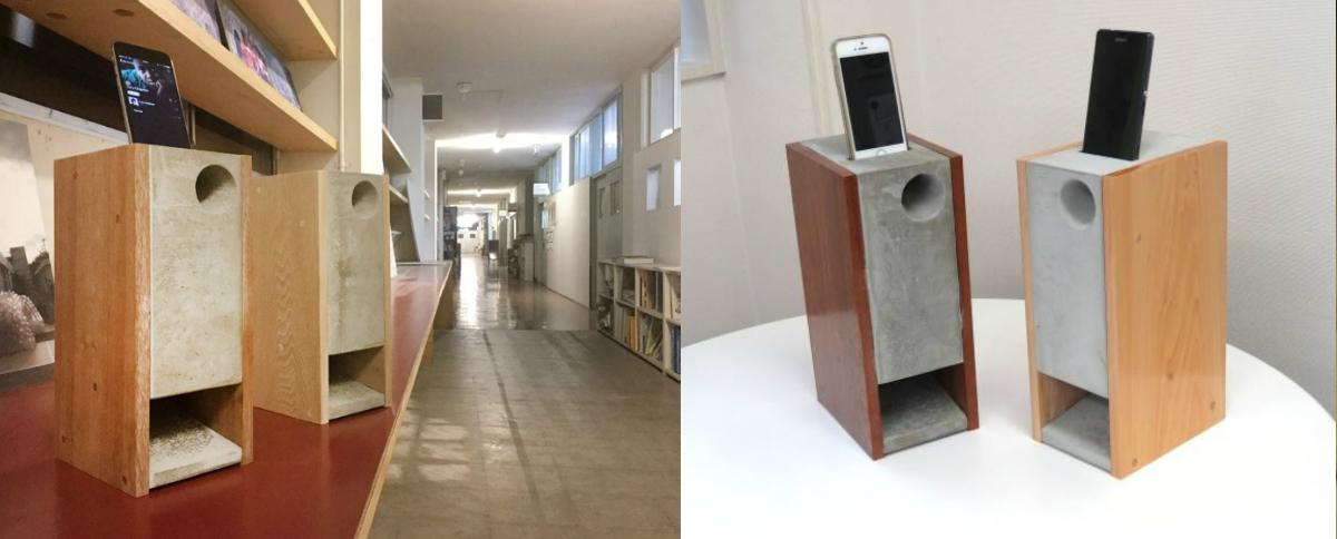 Concrete_speakers